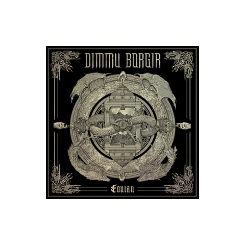 √Eonian (CD-Digipak) von Dimmu Borgir - CD jetzt im Dimmu Borgir Shop