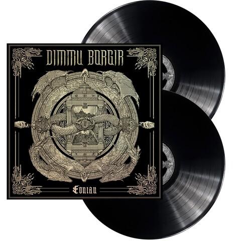 √Eonian (2LP) von Dimmu Borgir - LP jetzt im Dimmu Borgir Shop