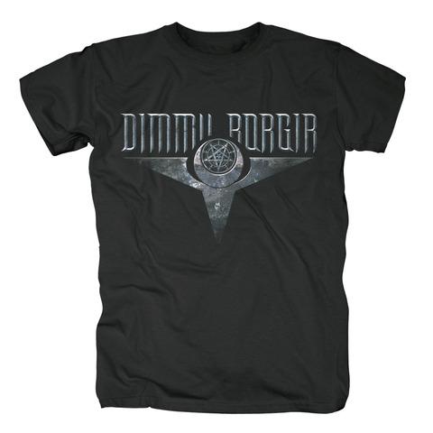 √Symbol von Dimmu Borgir - T-Shirt jetzt im Dimmu Borgir Shop