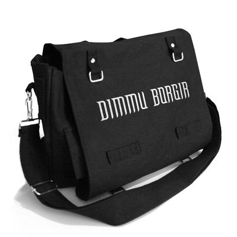 √Dimmu Borgir von Dimmu Borgir - Army Bag jetzt im Dimmu Borgir Shop