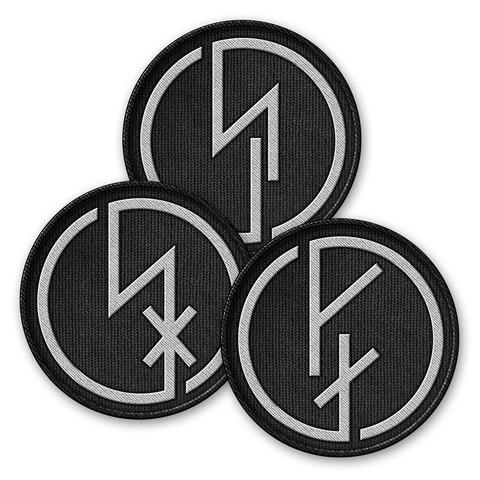 Runes von Dimmu Borgir - Patch Set jetzt im Dimmu Borgir Shop