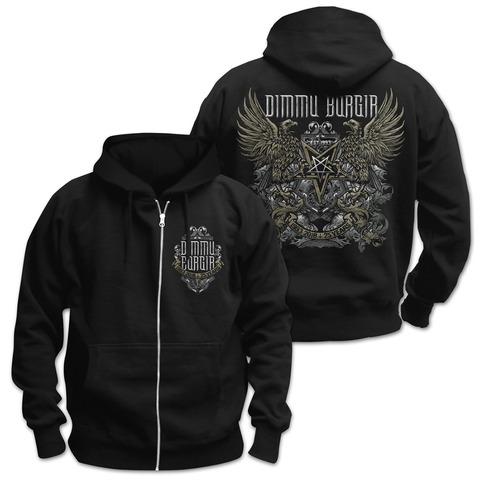 √25 Years von Dimmu Borgir - Jacket jetzt im Dimmu Borgir Shop