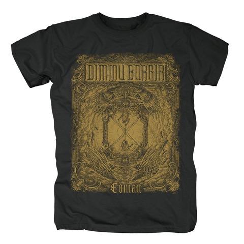 √Timeless von Dimmu Borgir - T-Shirt jetzt im Dimmu Borgir Shop