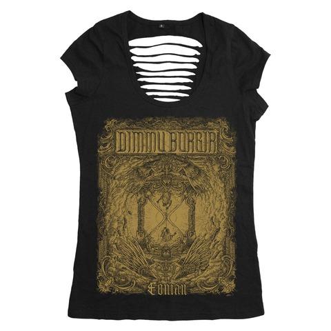 √Timeless von Dimmu Borgir - Ladies T-Shirt jetzt im Dimmu Borgir Shop