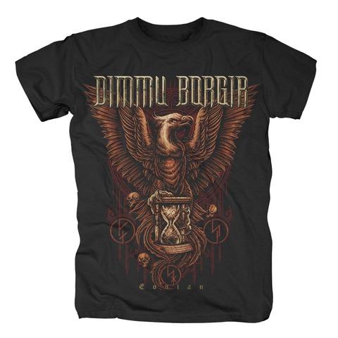 √Dark Phoenix von Dimmu Borgir - T-Shirt jetzt im Dimmu Borgir Shop
