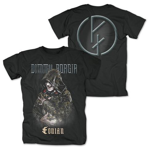 √Galder von Dimmu Borgir - T-Shirt jetzt im Dimmu Borgir Shop