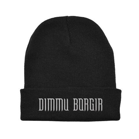 √Logo von Dimmu Borgir - Beanie jetzt im Dimmu Borgir Shop