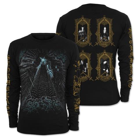 √Stormblast von Dimmu Borgir - Long Sleeve T-Shirt jetzt im Dimmu Borgir Shop