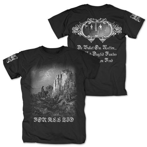 √For All Tid von Dimmu Borgir - T-Shirt jetzt im Dimmu Borgir Shop